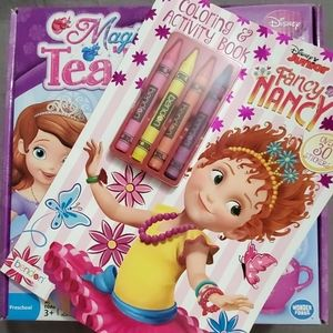 Fancy Nancy 2-piece gift set
